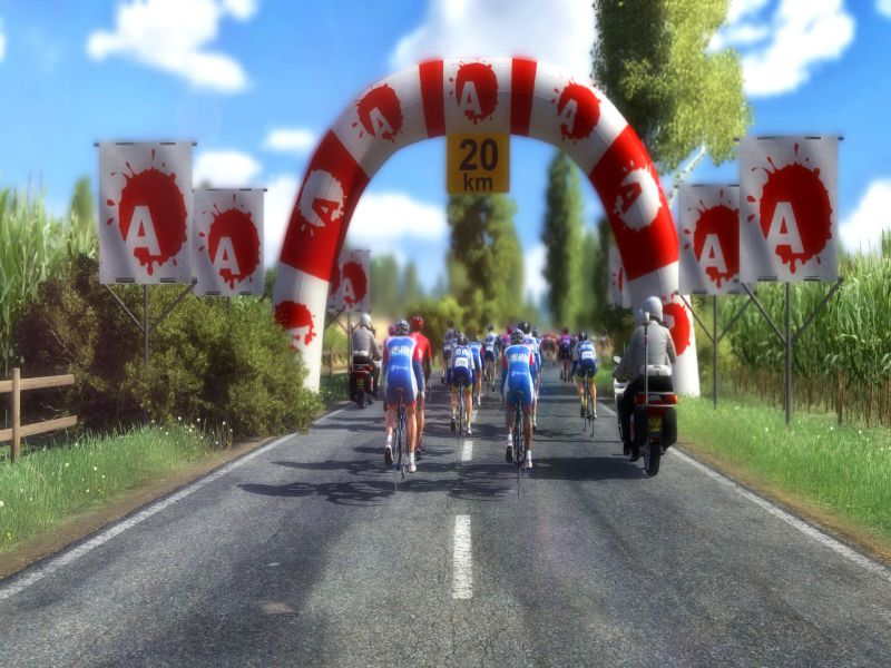 Download Pro Cycling Manager 2020 Free Full Game For PC