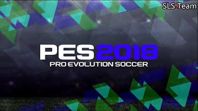 PES 2013 SLS Patch Season 2017/2018