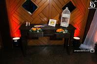 casamento com cerimônia na catedral basílica são luiz gonzaga em novo hamburgo no vale dos sinos e recepção no salão atlantis do ok center com decoração rústica simples e laranja e marrom por fernanda dutra cerimonialista em novo hamburgo