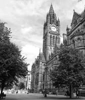 10 Free Things to do in Manchester