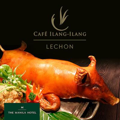 the manila hotel lechon