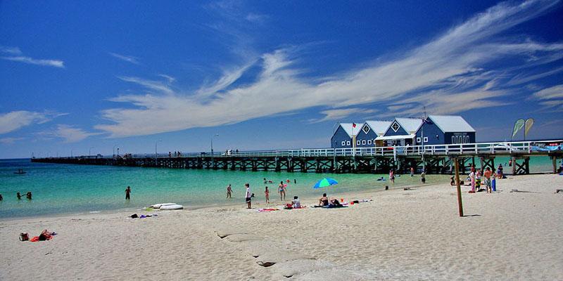 澳洲/澳大利亞打工度假簽證申請條件