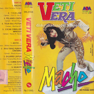 Veti Vera Macho 1997