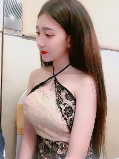 Gái xinh facebook Hồ Ngọc Ý Nhi