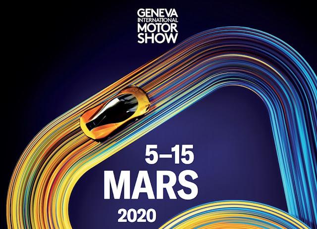 コロナウィルスの影響で「ジュネーブモーターショー2020」の開催中止が決定。