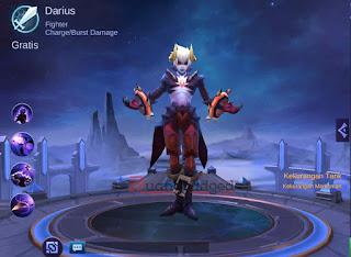 Hero Baru ML Yang Rilis ke Server Global Setelah Hero Faramis