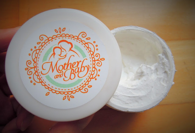 Kosmetika Hristina cosmetics Mother & Baby Baby face cream recenze složení