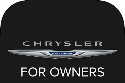 Chrysler For Owners App 2020 Free Download