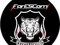 Cover Ban Serep Ford Ecosport Community