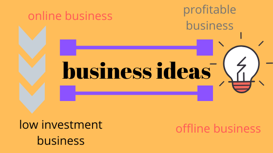 business-ideas-in-india