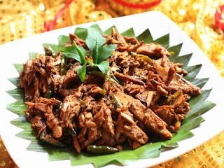 Ikan Keumamah, Kuliner Warisan Pejuang Aceh
