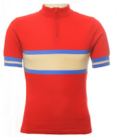 Jura Merino Casual Cycling Jersey