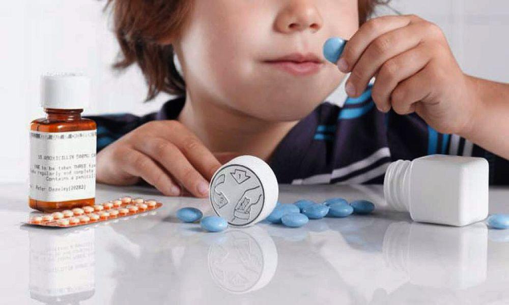Pharmacoloy Pediatric Dentistry