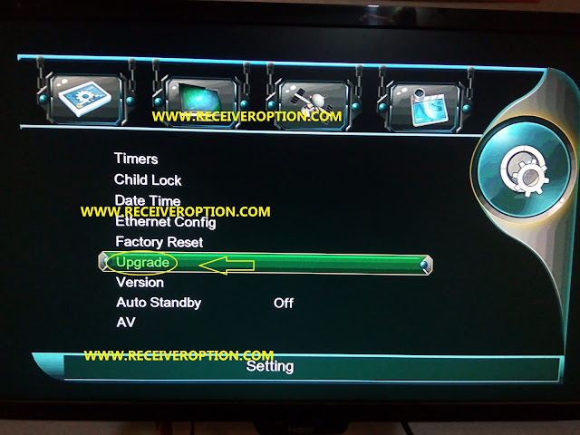 HOW TO UPDATE TANDBERG SOFTCAM KEY FILE IN MULTIMEDIA 1506G/F HD RECEIVERS