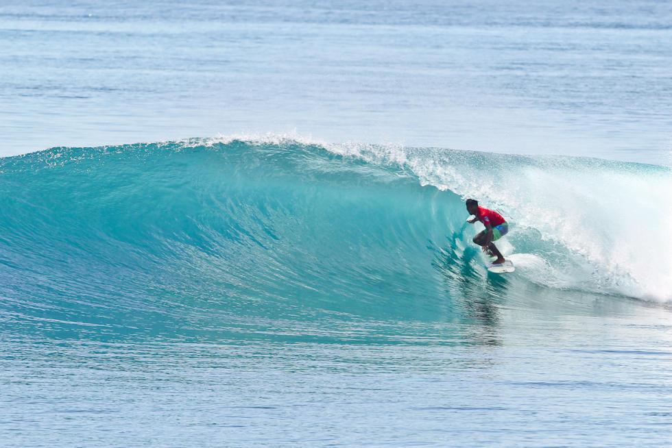 18 Piso Alcala Mentawai Rip Curl Pro foto WSL