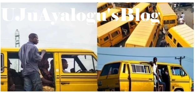 Lagos set to introduce new number plates and uniforms for 'danfo' conductors, drivers