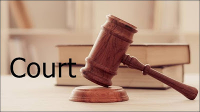 Daily Court Legal Judgment Dictation January 2021