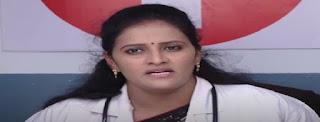 Matti Gajulu  serial - Mana Telugu Serials Maa Tv