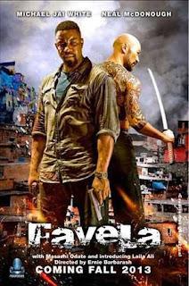 Favela Dublado Online
