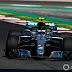 Valtteri Bottas domina primeiro treino livre na Espanha e Kubica volta a pilotar um F1