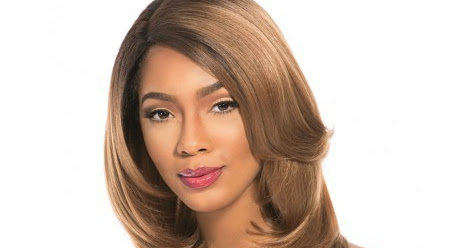 Hair Styling Enhancement With Lace Front Wigs