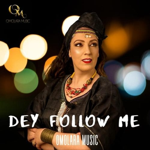 Video: Omolara Music – Dey Follow Me