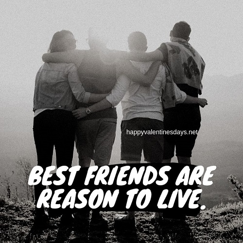 4 best friends images
