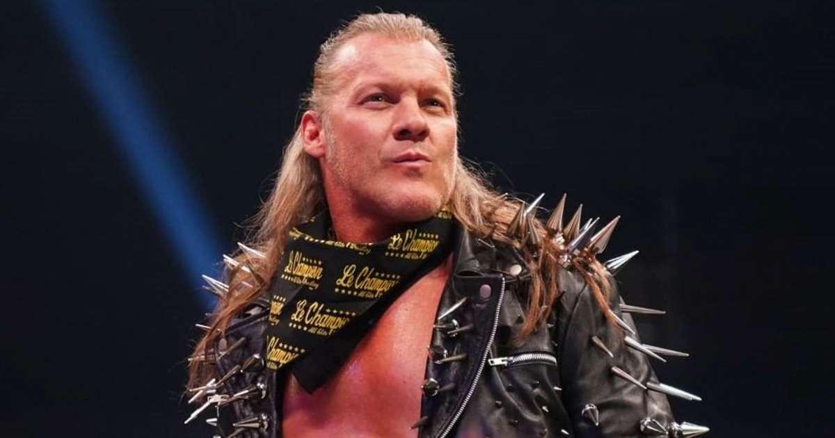 Chris Jericho bastante criticado após mensagem polêmica sobre as eleições norte-americanas