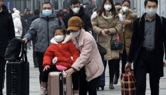 2 Warga Tiongkok Di Vietnam Dinyatakan Positif Mengidap Corona Virus