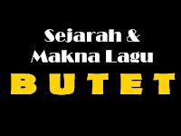 Sejarah Lagu Butet Dan Makna Lagu Butet