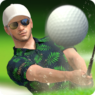 Golf King - World Tour v1.4.5 - Unlock All