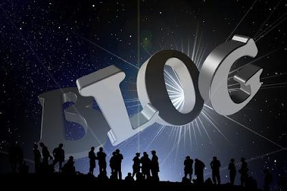 Bercita cita Ingin Menjadi Seorang Blogger Sukses? Ini Rahasianya!