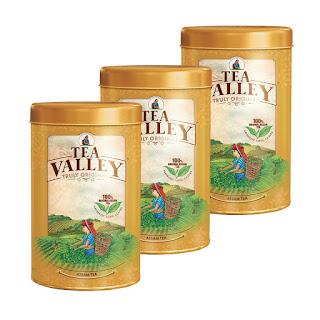 Tea Valley 100% Assam Tea