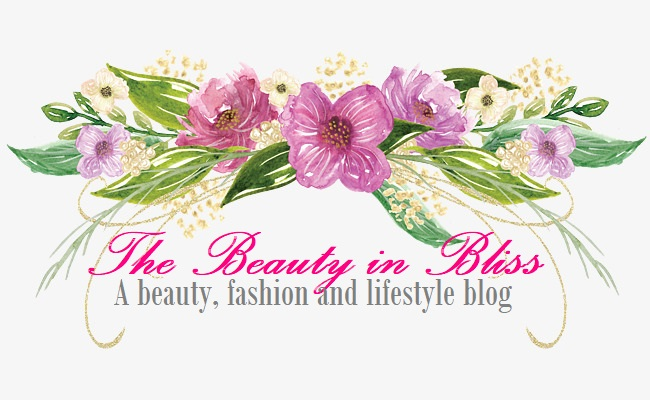 THE BEAUTY IN BLISS by Danica Delos Santos
