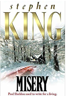 Misery by Stephen King pdf Download
