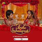 Tinku Ki Suhaagraat webseries  & More