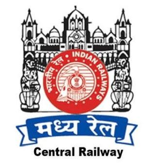 Central Railway Recruitment 2020 मध्य रेल्वेत विविध 285 जागांची पदभरती
