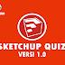 SketchUp Quiz 1.0