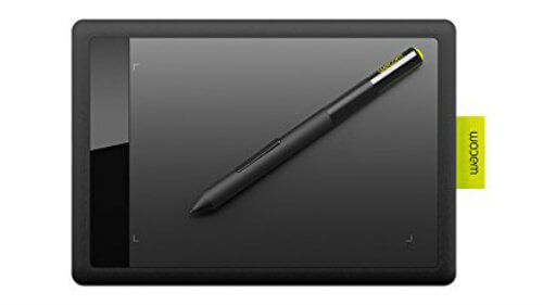 best graphics tablets for the money