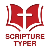 Bible Scripture Typer APK