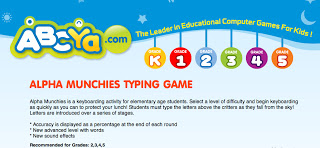 Typing Game Car Driving Race