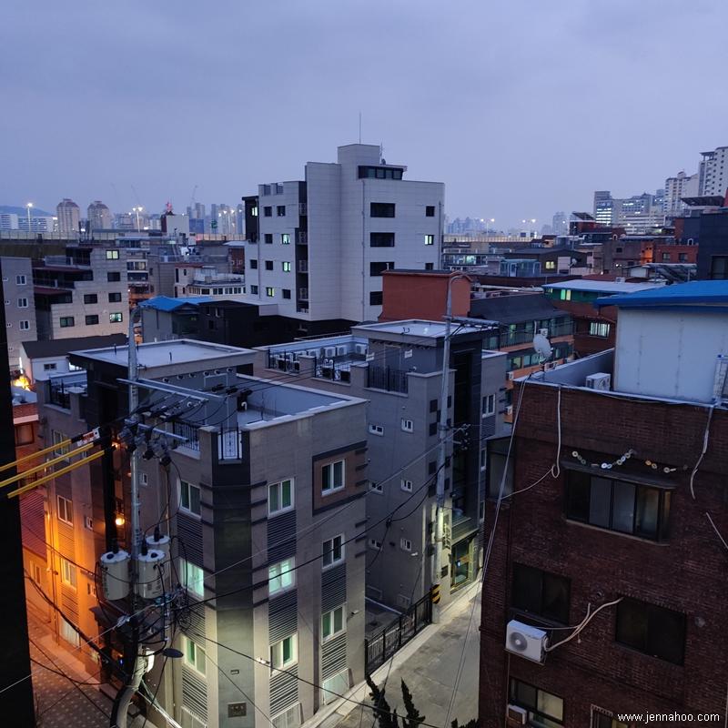 jennahoo - Ensimmäinen viikko Soulissa sekä stressiä koronaviruksesta