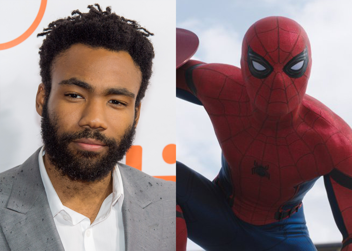 Lido Shuffle: Donald Glover to join Spider-Man: Homecoming