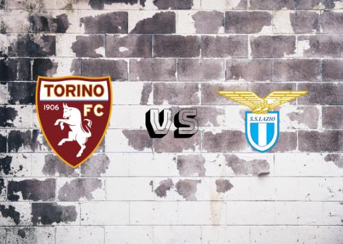 Torino vs Lazio  Resumen