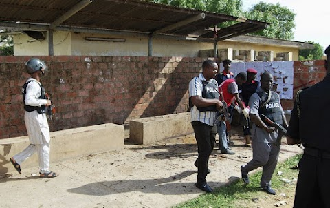 Police arrests Enugu community attackers, recover video recording of massacre