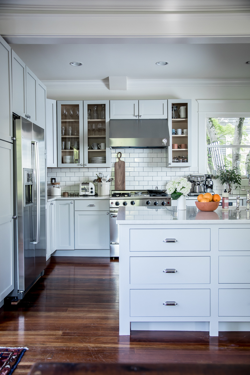 Decor Inspiration : Kitchen Remodel