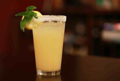 عصير الليمون لمرضى السكر