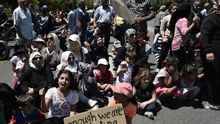 Γερμανία: Αλματώδης αύξηση των γεννήσεων από τους μετανάστες