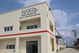 Info Lowongan Kerja Purwakarta PT Naxis Label Indonesia Cikampek BIC Karawang