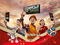 Cara Nonton Piala Dunia 2018 di Android Gratis